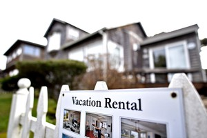 Portland Reaches Rental Data Sharing Agreement With Airbnb