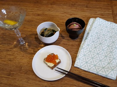 The Painted Plate: Nodoguro And The Art Of Food