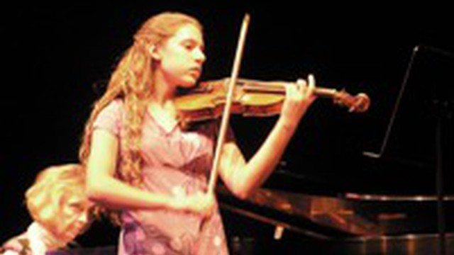 Sunriver Young Artist Scholarship
