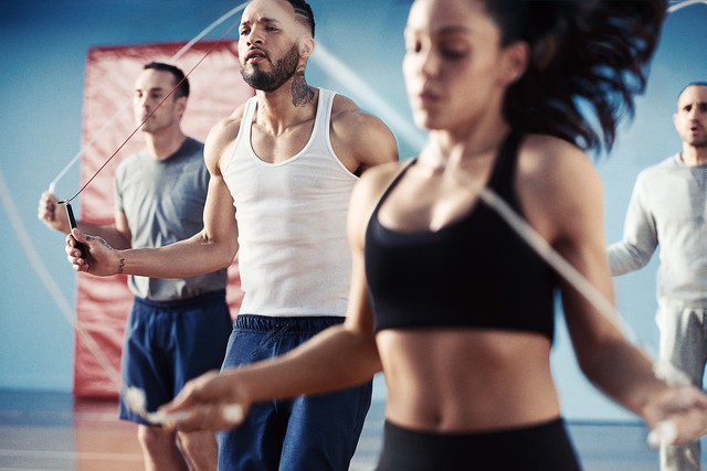 Top Fitness Trends For 2018: Back To Basics   News | OPB