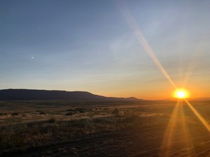 Rattlesnake Mountain on the Hanford Reach National Monument has restricted and protected access. It's considered a sacred site by Northwest tribes, including the Yakama Nation and Confederated Tribes of the Umatilla.
