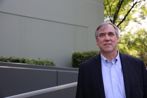 U.S. Sen. Jeff Merkley.