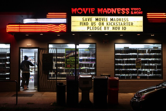 Thanks to a successful Kickstarter campaign, Movie Madness is going to get a sequel as a nonprofit run by the Hollywood Theatre.