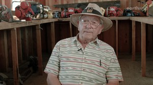 Retired Oregon logging company founder Paul Skirvin's career spanned the post-war expansion of the late 1940s to the Timber Wars of the early 1990s.