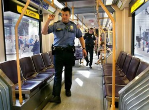 TriMet changed its fare evasion penalties in response to criticism of old policies.