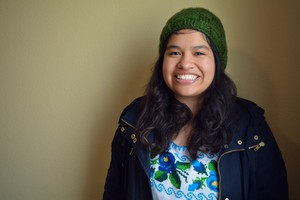 Giselle Lopez-Ixta is a recent graduate of Woodburn High School.