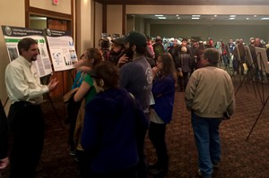 Hundreds of people turned out to a public hearing in Lewiston, Idaho, to voice their opinions about removing or altering the four lower Snake River dams.