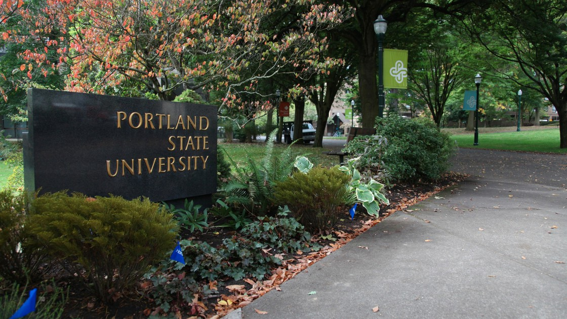 Grad Student Complaint Raises Legal, Data Security Questions At PSU