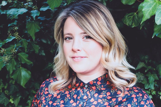 """Meaghan O'Connell is a freelance writer and columnist for """"New York"""" magazine's """"The Cut."""" Her new memoir is """"And Now We Have Everything: On Motherhood Before I Was Ready."""""""