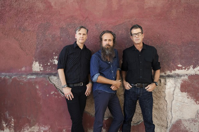Calexico and Iron & Wine perform Friday, August 23 at Keller Auditorium