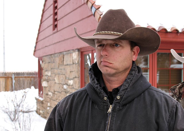 """In several court filings, Ryan Bundy said he is """"incompetent"""" and not subject to federallaw."""