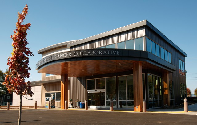The 19,600-square-foot facility expands existing medical oncology and chemotherapy treatment services, and brings much-needed radiation oncology and radiation therapy to the north Oregon coast.