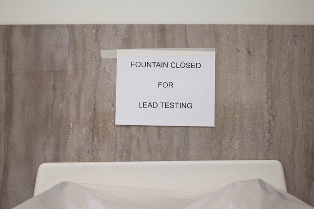 Officials at Medford School district are still searching for the source of high lead levels at two elementary schools. Like many districts in Oregon, Medford recently discovered a problem with lead in the water at some of its schools.