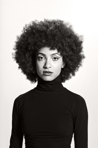 Esperanza Spalding Talks About Maintaining A Presence (And