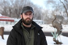 Ryan Payne is a veteran from Montana who participated in the struggle between the Bundy family and the BLM in Southern Nevada.