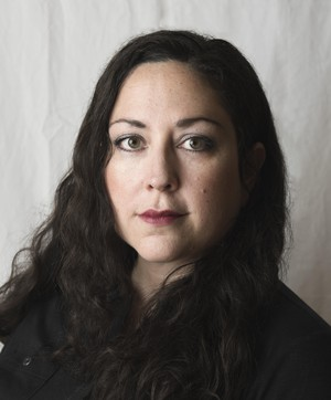 """LeniZumas is the Director of Portland State's Creative Writing Program. Her novel, """"Red Clocks,"""" set in a not-too-distant America, is a finalist for the 2019 Oregon Book Awards."""