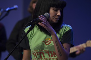 Jessica Hernandez & the Deltas at OPB