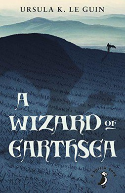 "Ursula K. Le Guin strenuously opposed book jacket art or film adaptations that sought to whtiewash or downplay the ethnicity of characters like Ged, the dark-skinned protagonist of ""A Wizard of Earthsea""."