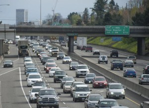 Traveling on Interstate 5 in Portland could become more costly for commuters if Oregon moves forward with a plan to charge tolls, or what officials call congestion pricing, in an effort to reduce traffic at peak travel times and provide more funding for highway maintenance and construction.