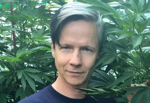 """Filmmaker John Cameron Mitchell is in Portland for screenings of his movies """"Hedwig and the Angry Inch"""" and """"How to Talk to Girls at Parties."""""""