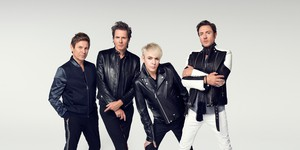 Duran Duran takes the stage Saturday.