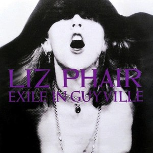 """Exile In Guyville"" by Liz Phair, 1993"