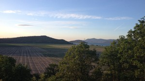 The Klamath Basin has seen many water shortages over the years.