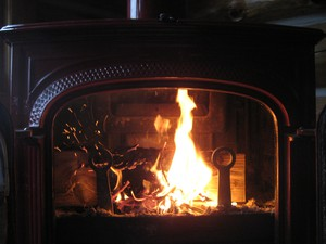Lane County Looks To Cut Down On Woodstove Pollution In Oakridge