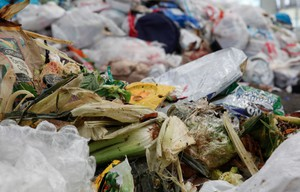 Despite the availability of curb-side composting in Seattle, food waste is still the top item thrown in the trash.