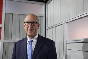 Rep. Greg Walden at the 2016 Republican National Convention.