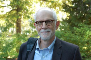Bob Joondeph is executive director of Disability Rights Oregon, which helped represent plaintiffs in the case.