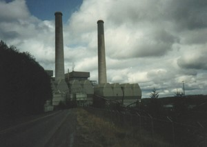The coal-fired plant in Centralia, Wash. was the Northwest's top greenhouse gas polluter in 2010, emitting nearly 10 million metric tons of carbon dioxide, according to the EPA.