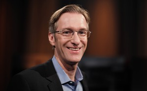 Portland mayoral candidate Ted Wheeler. He is currently serving as the Oregon state treasurer.