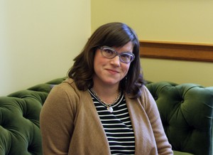 Commissioner Chloe Eudaly shares her priorities on affordable arts spaces in Portland.