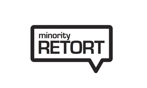 Jason Lamb's Minority Retort segments are heard weekly on XRAY-FM.