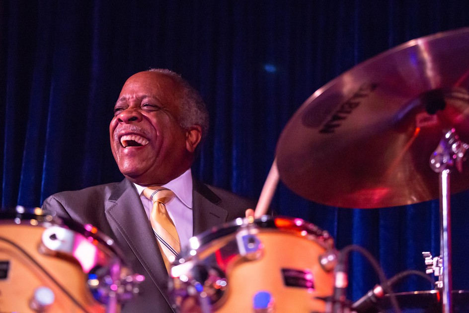 Meet Mel Brown, The Portland Jazz Legend Who Plays For Something Greater Than Himself