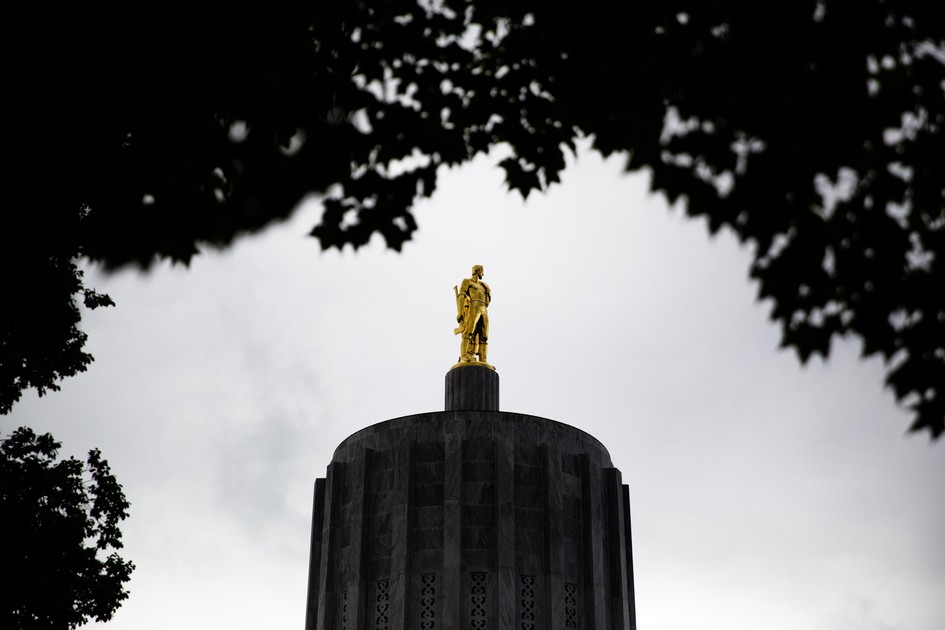 Few Pending Cases Meet Oregon's Higher Bar For Death Penalty