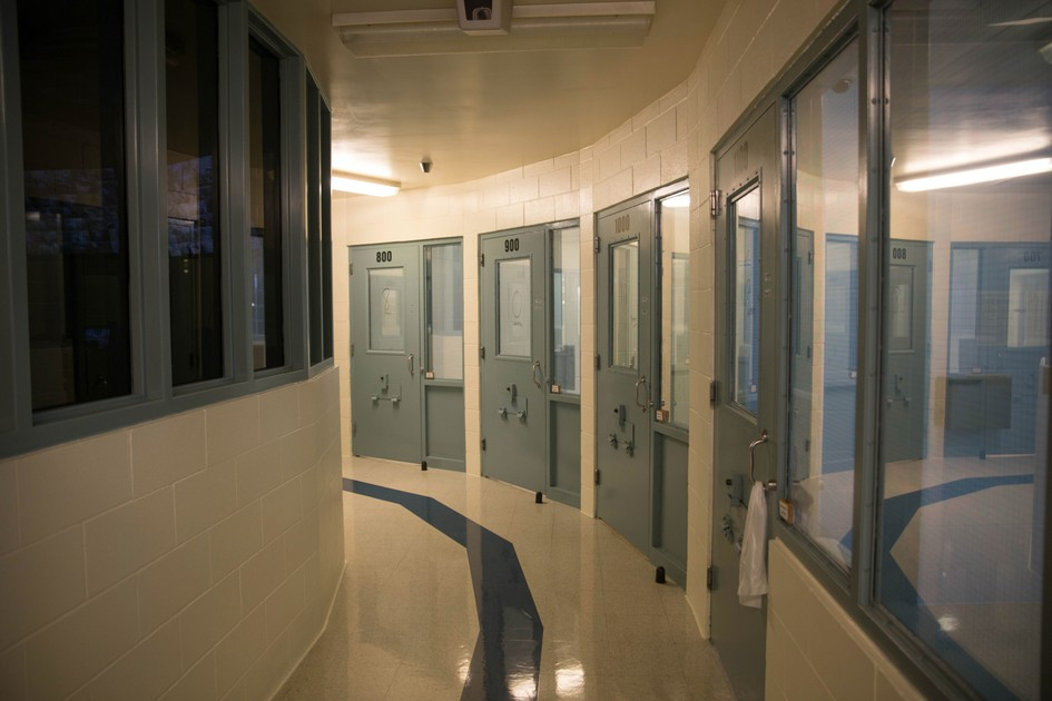 Multnomah Jails Report Shows Most Inmates Need Treatment