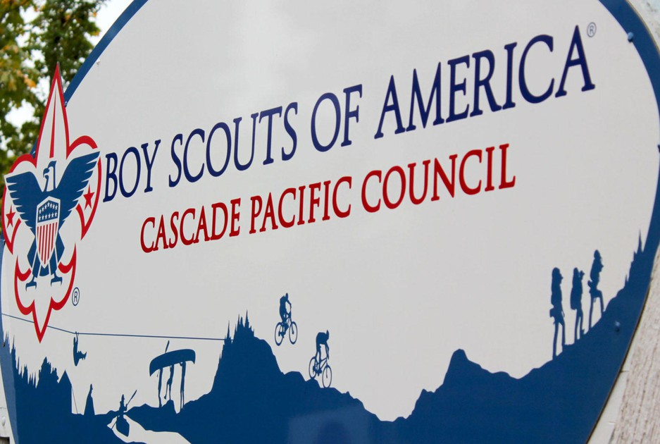 Corvallis Mother Sues Boy Scouts Of America For Son's Death During Camping Trip