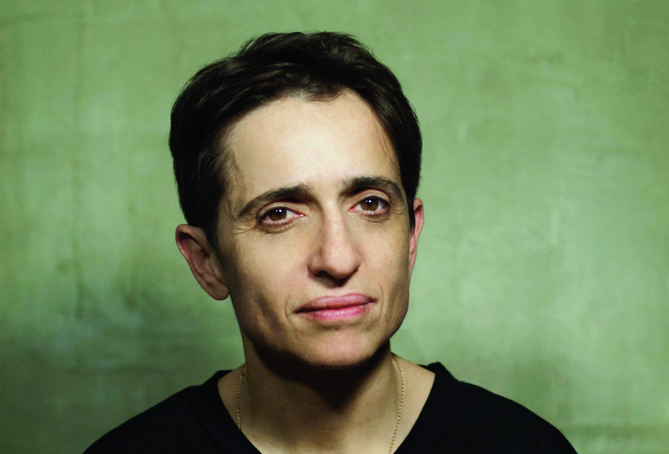 "Masha Gessen is the author of ""The Future is History: How Totalitarianism Reclaimed Russia"" and ""The Man Without A Face: The Unlikely Rise of Vladimir Putin."""