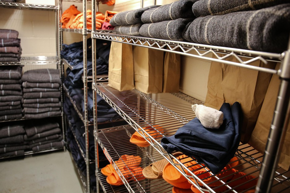 Booked And Buried: Pacific Northwest Jails' Mounting Death