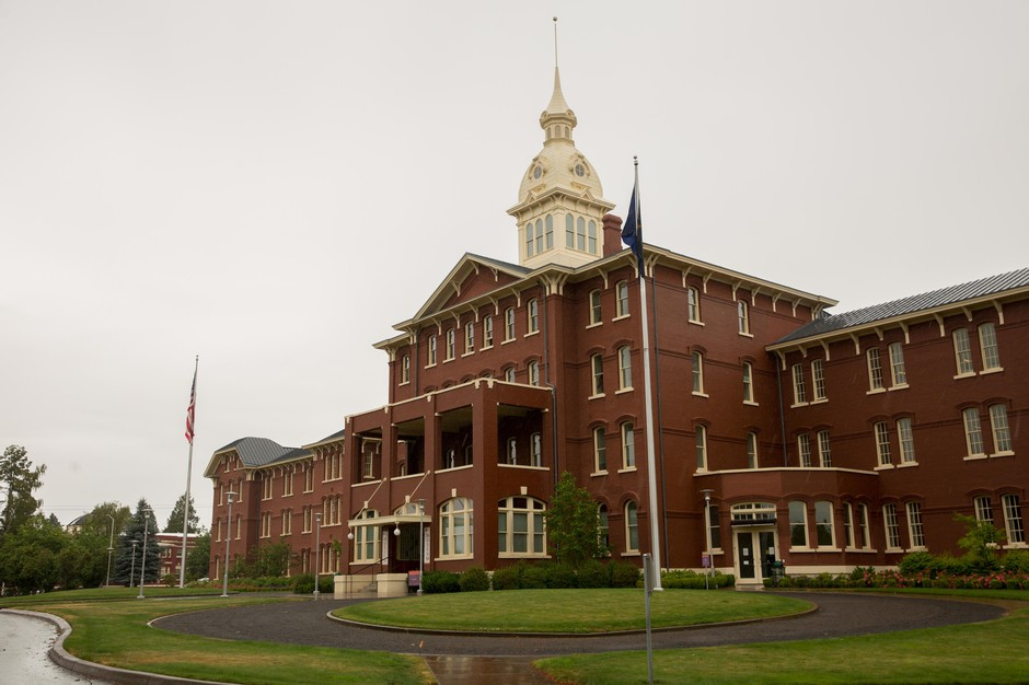 Cut To Oregon State Hospital Wait Times Leaves Some Without