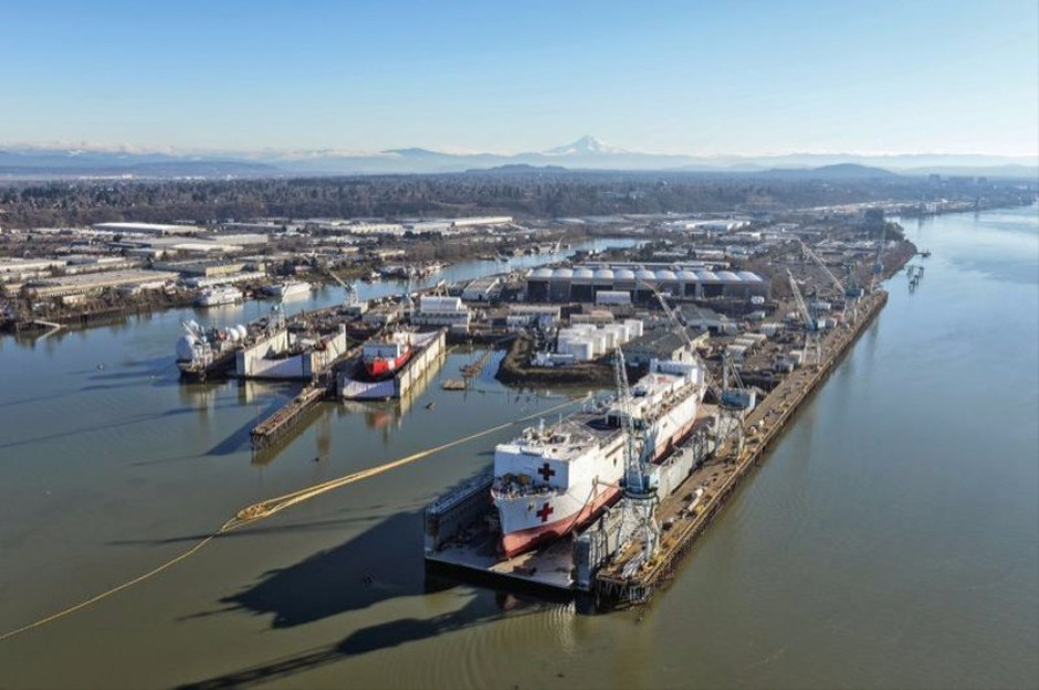 Negotiations are continuing with over 150 potentially responsible parties to pay for cleaning up and mitigating the pollution damage in the Portland Harbor Superfund site.