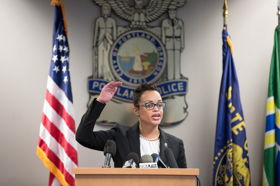 Portland Police Chief Danielle Outlaw: Allegations Of