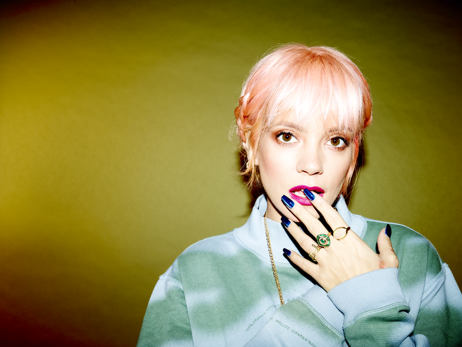 Lily Allen released her fourth album, Shame, in June of 2018
