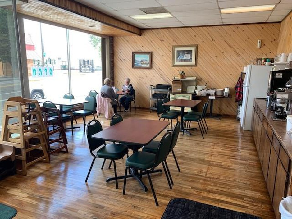 Bob's Steak N' Spirits used its two-month COVID-19 related closure period to refurbish its wood floors. When it reopened in May 2020, it had fewer seats than prior to the coronavirus, due to physical distancing requirements.