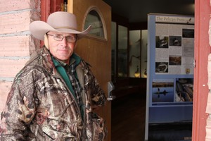 Protester LaVoy Finicum from Arizona was fatally shot by law enforcement officials on Jan. 26 during a traffic stop. Finicum was part of an armed occupation of the Malheur National Wildlife Refuge.