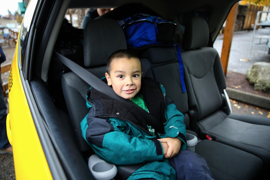 opb car donation Health And Safety Issues Plague Portland Shelter For Homeless Kids ...