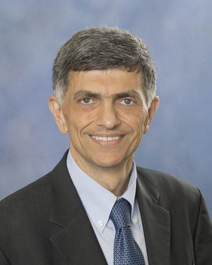 Fariborz Pakseresht is the director of the Oregon Department of Human Services.